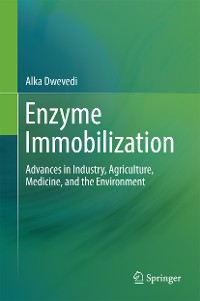 Cover Enzyme Immobilization