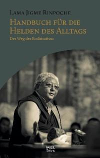 Cover Handbuch für die Helden des Alltags