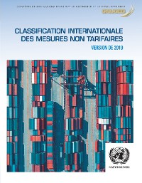 Cover Classification internationale des mesures non tarifaires 2019