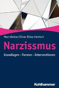 Cover Narzissmus