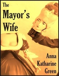 Cover Mayor's Wife