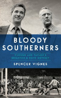 Cover Bloody Southerners