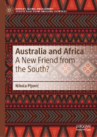 Cover Australia and Africa
