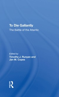 Cover To Die Gallantly