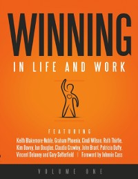 Cover Winning in Life and Work: Volume One