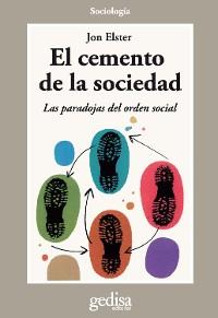 Cover El cemento de la sociedad