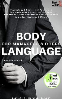 Cover Body Language for Managers & Doers