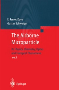 Cover Airborne Microparticle
