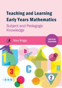 Cover Teaching and Learning Early Years Mathematics