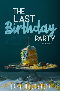 Cover The Last Birthday Party