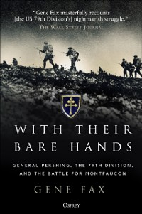 Cover With Their Bare Hands