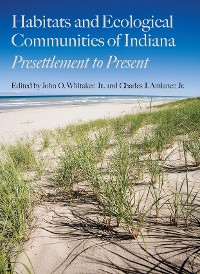 Cover Habitats and Ecological Communities of Indiana