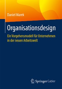 Cover Organisationsdesign