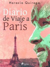 Cover Diario de Viaje a París