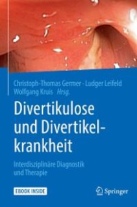 Cover Divertikulose und Divertikelkrankheit