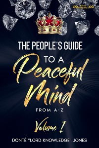 Cover The People's Guide to a Peaceful Mind