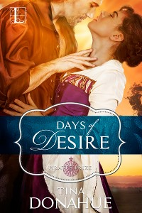 Cover Days of Desire