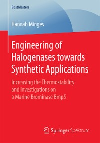 Cover Engineering of Halogenases towards Synthetic Applications