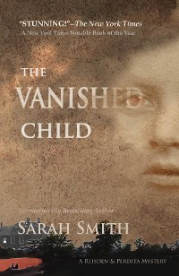 Cover The Vanished Child