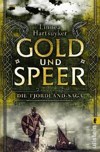 Cover Gold und Speer