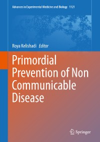 Cover Primordial Prevention of Non Communicable Disease