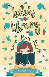 Cover Lulu's Library, Volume I