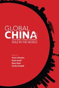 Cover Global China