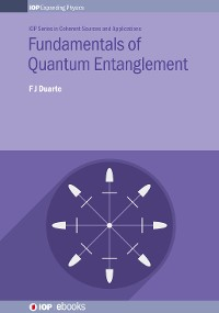 Cover Fundamentals of Quantum Entanglement