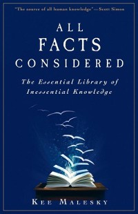 Cover All Facts Considered: The Essential Library of Inessential Knowledge