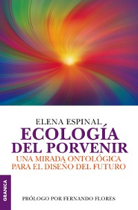 Cover Ecología del porvenir