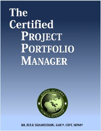 Cover The Certified Project Portfolio Manager