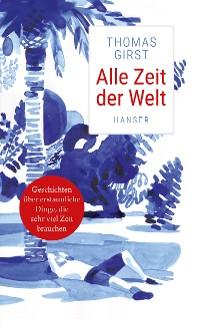 Cover Alle Zeit der Welt