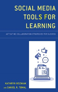 Cover Social Media Tools for Learning