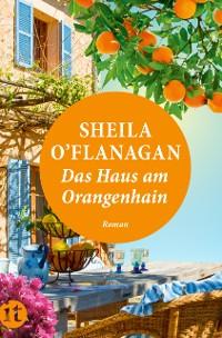Cover Das Haus am Orangenhain