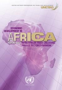 Cover Economic Development in Africa Report 2013