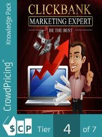 Cover Clickbank Marketing Expert