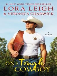 Cover One Tough Cowboy