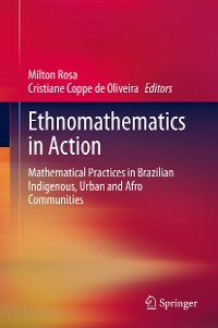 Cover Ethnomathematics in Action