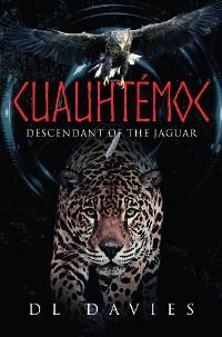 Cover Cuauhtémoc