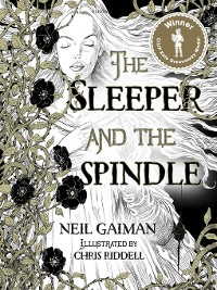 Cover The Sleeper and the Spindle