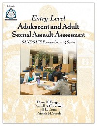 Cover Entry-Level Adolescent and Adult Sexual Assault Assessment
