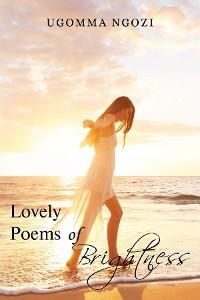 Cover LOVELY POEMS OF BRIGHTNESS