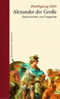 Cover Alexander der Große