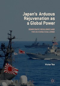 Cover Japan's Arduous Rejuvenation as a Global Power