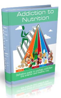 Cover addiction to nutrition