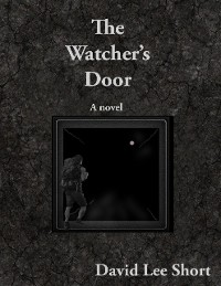 Cover The Watcher's Door
