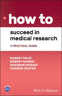 Cover How to Succeed in Medical Research