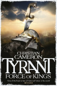 Cover Tyrant: Force of Kings