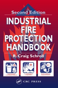 Cover Industrial Fire Protection Handbook