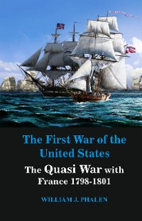 Cover The First War of United States